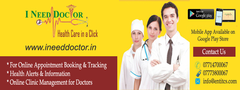 book doctor appointment online